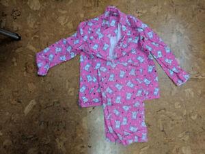 Brushed Cotton Pyjamas