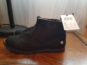 Girl's MEXX booties size 4