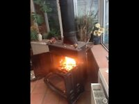Offers for Stovax wood burning stove
