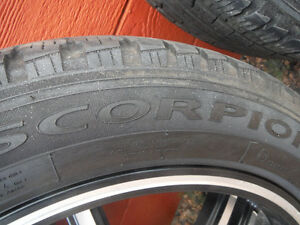 """20"""" DIP RIMS AND PIRELLI TIRES UNIVERSAL FIT REDUCED"""