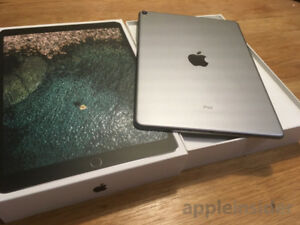 IPAD PRO 12.9 128GB 4G LTE - SPACE GREY - 1ST GEN