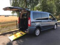 2016 Peugeot Expert INDEPENDENCE SE AUTOMATIC WHEELCHAIR ACCESSIBLE VEHICLE 5...