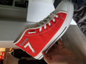 Chaussure David bechkam taille 43 style converse
