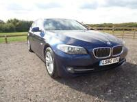 2010 BMW 5 Series 2.0 520d SE Touring 5dr