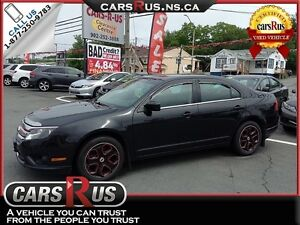 2010 Ford Fusion SE, As-traded special !!