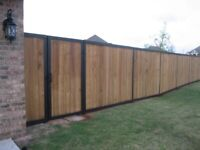 Residential wood fences any style call for quotes