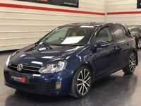 2011 Volkswagen Golf 1.6 TDI Match 5dr