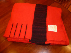 Hudson's Bay Blanket Kitchener / Waterloo Kitchener Area image 1