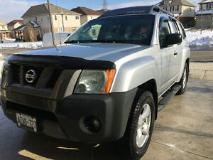 2005 Nissan Xterra SUV, Drive Like New Emission Certified Kitchener / Waterloo Kitchener Area image 1