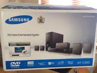 Surround Sound System (DVD)