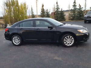 2012 Chrysler 200-Series Touring    Hail Sale !!!