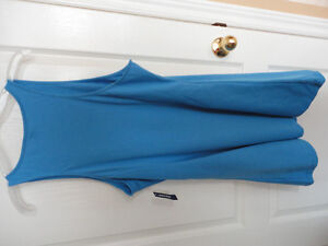 Women's Old Navy light blue dress Size XL Tall New with tags London Ontario image 5