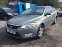 Ford Mondeo 2.0 TDCI ZETEC ***3 MONTHS WARRANTY ****FINANCE AVAILABLE