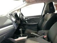 2018 Honda Jazz 1.3 i-VTEC EX Auto Hatchback Petrol Automatic