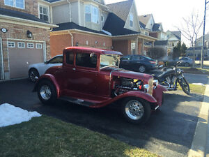 1931 Model A Hot Rod Sell or Trade