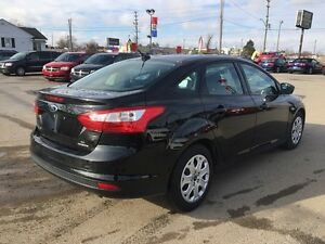 2013 FORD FOCUS SE * 1 OWNER * BLUETOOTH * POWER GROUP London Ontario image 6