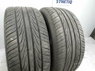 235/45/17 Mazzini Eco 607 Part Worn Tyre 6mm Of Tread Matching Pair