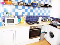 Nice Double in Canary Wharf Area close to ASDA and Crossharbour and Island Gardens Stations