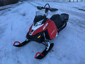 2015 Summit SP 800 Etec 154""