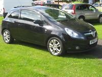 2010 Vauxhall Corsa 1.2i 16v ( 85ps ) ( a/c ) 2010.5MY SXi