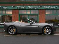 Ferrari California 2 PLUS 2