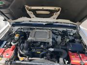 2010 Nissan Navara 4x4 ST-R manual D22 Banksia Grove Wanneroo Area Preview