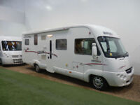 RAPIDO 9096F A CLASS / GARAGE / AWNING / TOW BAR / SORRY NOW SOLD