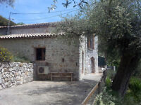 Lovely renovated farmhouse in French Riviera close to Nice / Cannes