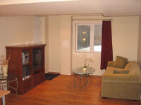 Great basement apartment in Thornhill Woods