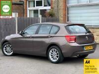 2012 BMW 1 Series 116i SE 5dr HATCHBACK Petrol Manual