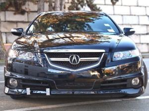 Acura TL Type-S Speed Automatic
