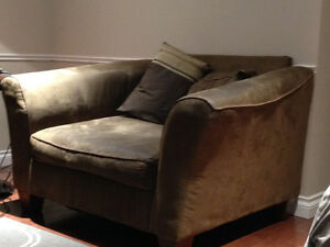 Armchair - One and a half size