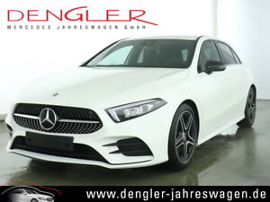 Mercedes-Benz A 220 d MBUX*LED*NIGHT*AMBIENTE*SOUND AMG Line