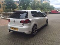 VW GOLF MK6 GTI. NOT R32 AUDI S3 MERCEDES C220 BMW M3 330D GTI