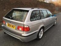 BMW 530 3.0 auto 2004 automatic estate