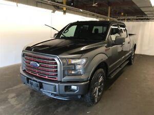 Ford F150 FX4 SPORT DECAL PACK 2016