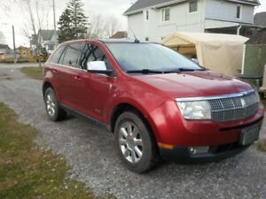 2008 Lincoln MKX - Excellent Shape!