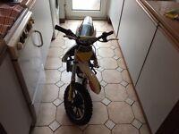 50 cc mini moto dirtbike