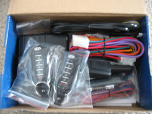 Remote Starter Kit for Hyundai Elantra