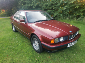 image for 1993 Bmw 518i Manual, Vintage, classic car