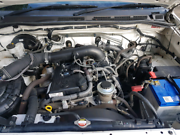2011 toyota hilux workmate Strathpine Pine Rivers Area Preview