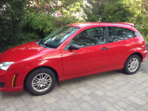 Ford Focus for sale, good condition, great car