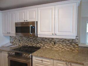 Kitchen Renovation Sale