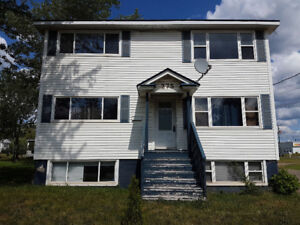2-2bd and 1-1bd  Triplex Close to UdeM - 275 Mill Rd - Moncton