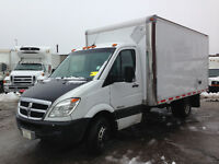 2008 Dodge Sprinter 14 FT 3500