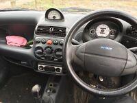 Fiat Scicento Sporting