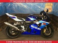 SUZUKI GSXR600 GSX-R 600 K5 GSX R600K5 LONG MOT TILL APRIL 2018 2005 55