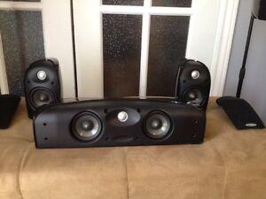 Polk Audio System