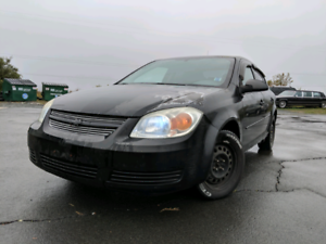 2005 Chevy Cobalt, low kms