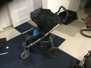Poussette phil and ted stroller smart lux